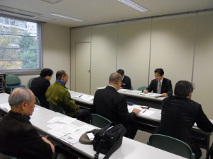 川崎北労基署との交渉
